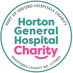 Horton General Hospital Charity, part of Oxford Hospitals Charity, Registered Charity No. 1175809)
