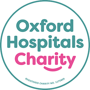 Oxford Hospitals Charity, Registered Charity No. 1175809
