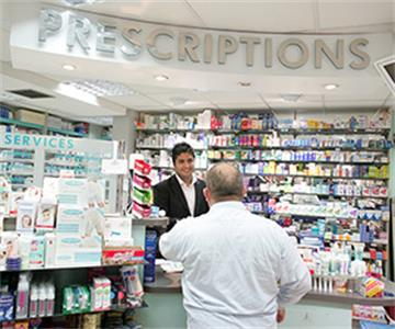 Order your repeat prescriptions in time for Christmas