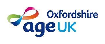 Useful winter booklet from Age UK Oxfordshire to help older people stay well