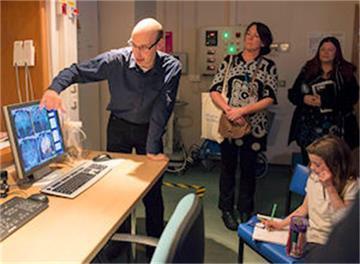 Oxford University Hospitals - News article