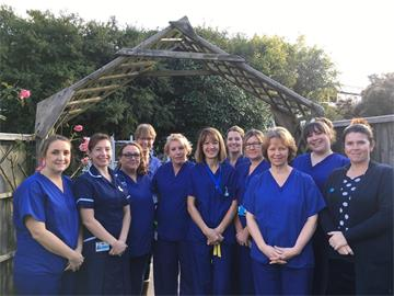 Horton Midwifery-led Unit: your questions answered