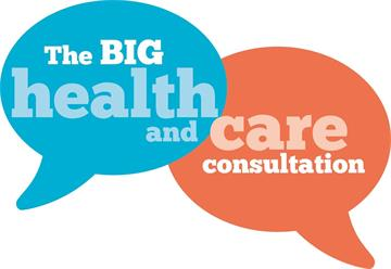 Consultation begins on Oxfordshire's healthcare services