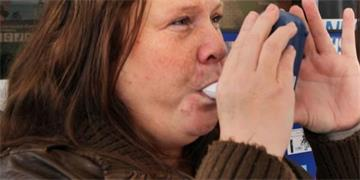£1.5m project to trial technology for lung disease