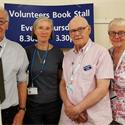 Volunteers' Week - a chance to celebrate