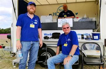 Radio Horton celebrates 53 years