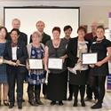 Age UK Oxfordshire launches 2017 Dignity in Care Awards