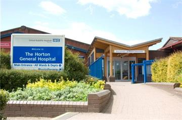 Horton General Hospital best in country for hip fracture care