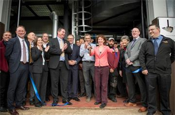New Energy Centre saves OUH £200,000 in first month