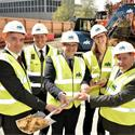 Construction of Neuroscience Research Centre gets underway