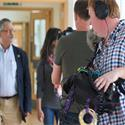 BBC documentary shines a light on life-changing operations at the John Radcliffe Hospital