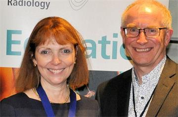 Churchill Radiologist becomes President of British Institute of Radiology