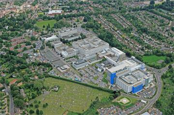 CQC reports significant improvements in Oxfordshire health and care system