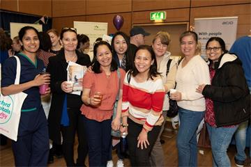 Annual Nursing and Midwifery Conference is great success