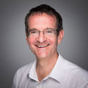 Photo of Dr Paul Bowness