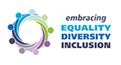 Embracing Equality, Diversity, Inclusion